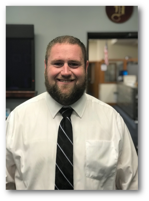 Mr. Brian R. Higgins - Assistant Principal