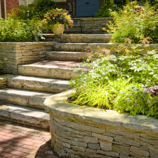 Landscape Design and Contracting